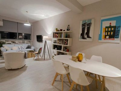 Photo for Stylish Loft in the Heart of Athens