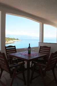 Photo for Apartments Marija (34161-A1) - Gdinj - island Hvar