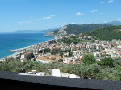 Photo for Apartment Casa Al Monte  in Finale Ligure, Liguria: Riviera Ponente - 4 persons, 2 bedrooms