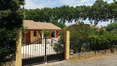Photo for Detached Villa On Edge Of Village With Private Pool, Garden And Wi-Fi