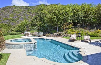 Photo for Malibu Seaview Villa