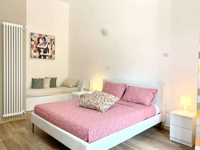 Photo for Homerez last minute deal - Nice studio in Laterza and Wifi