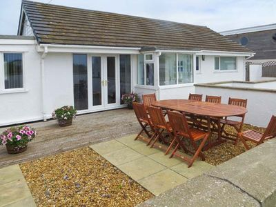 Photo for ST WINIFREDS, pet friendly, with a garden in Rhosneigr, Ref 20100