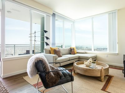 Photo for Sonder | Pinnacle on the Park | Gorgeous 3BR + Gym