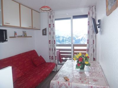 Photo for Beautiful Renovated Studio at the foot of the ski lifts