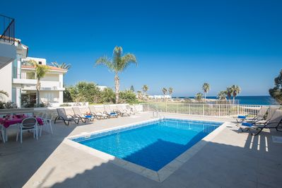 Villa Shaye - Stunning 4BDR Protaras Villa with Private Pool
