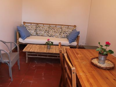Photo for Small house with terrace
