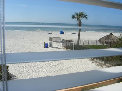 Photo for JULY weeks OPEN: DIRECT Gulf VIEWS, Htd Pool, New Kitchen