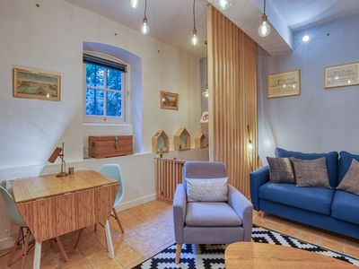 Photo for HostnFly apartments - Lovely apartment in the heart of the Marais