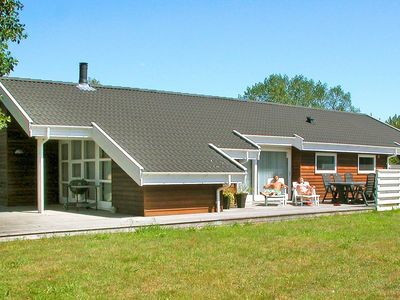 Photo for Plush Holiday Home in Aakirkeby with Indoor Whirlpool