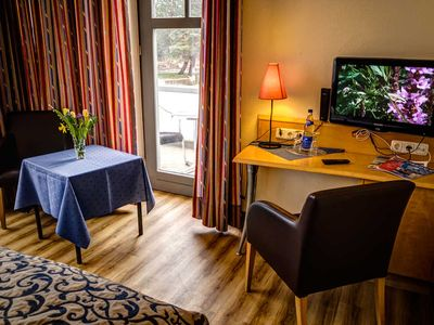Photo for Double room on the lake side - Strand- und Wellnesshotel Asgard