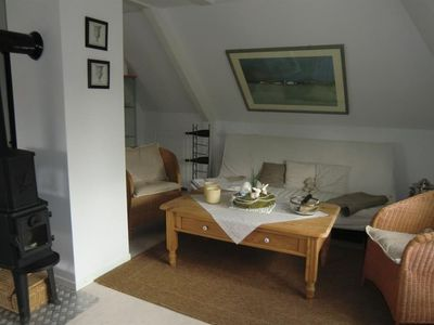 Photo for Apartment above - Seelücke (from Drathen) vacation rentals