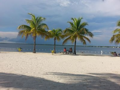Photo for Key Largo Tropical Oasis...your escape to the Islands!