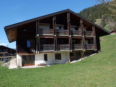 Photo for Apartment Rothenbach  in Lenk, Bernese Oberland - 6 persons, 3 bedrooms