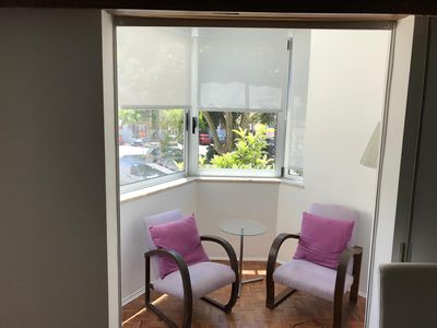 Photo for 3 bedroom house for rent Carcavelos - near beach