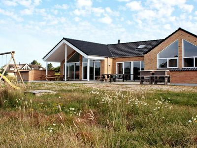 Photo for Spacious Holiday Home in Rømø Denmark with Private Pool