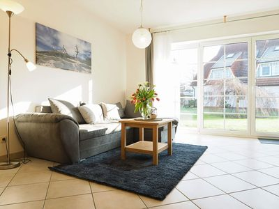 Photo for Apartment / app. for 3 guests with 48m² in Zingst (72906)