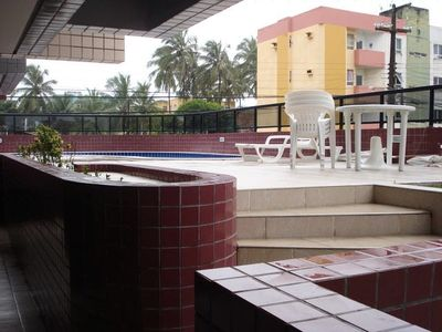 Photo for Apt. Furnished Maceio .................................................... .........