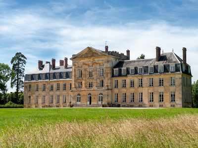Photo for Chateau de Courtomer: the elegance of a chateau with the heart of a home