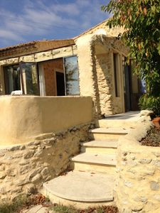 Photo for Discover peaceful Provencal way of live - Exceptional location in Luberon
