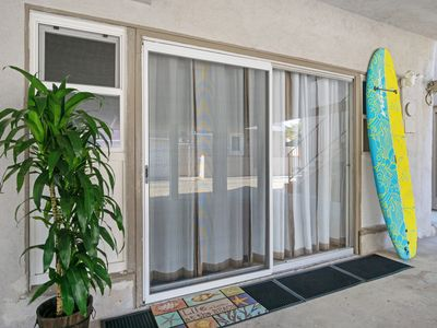 Photo for Charming studio in a prime location - walk to beach and downtown!