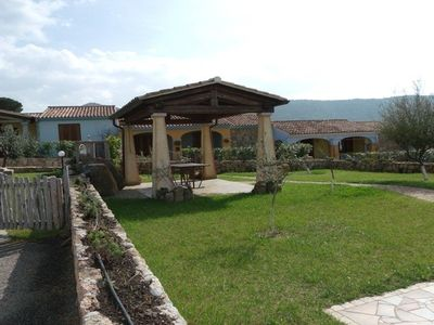 Photo for Villa in Baia Sant'Anna with Parking, Garden (651441)