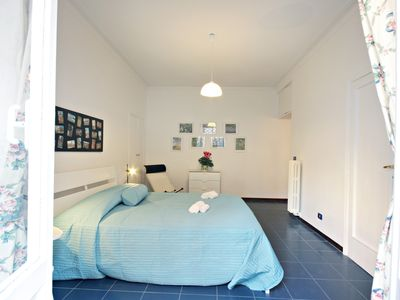 Photo for 1BR Apartment Vacation Rental in Roma, Roma