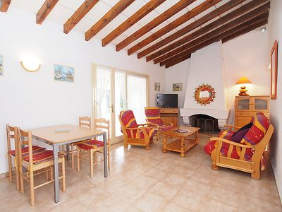 Photo for Vacation home Montgri 162 in Empuriabrava - 6 persons, 3 bedrooms