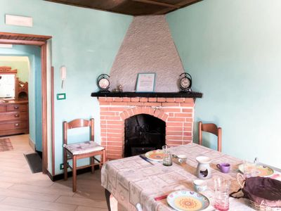 Photo for Vacation home Casa tra le Nuvole (TOA130) in Triora - 14 persons, 8 bedrooms