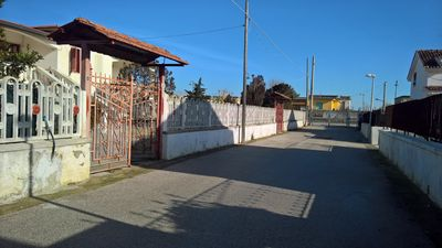 Photo for Villa with garden 200 m from the sea
