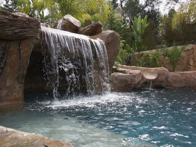 Photo for Spacious 5BR/3BA Home/ Resort Style Pool and Spa
