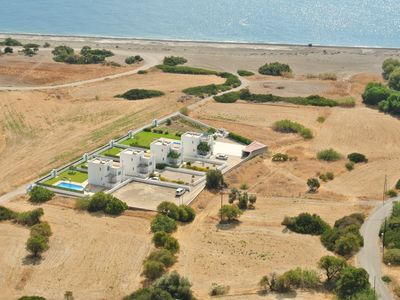 Photo for White Houses of Rhodes - Villa Adonis (C)