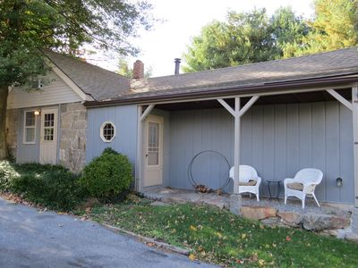 Photo for 1BR Cottage Vacation Rental in Ellicott City, Maryland