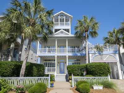 Photo for Gulf and Golf vacation, with fantastic views - Beach'n Bogey on Dune Allen Beach