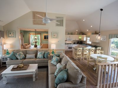 Photo for Book Soon! Oceanside NEWLY RENOVATED (2017) Beach House with Community Amenities
