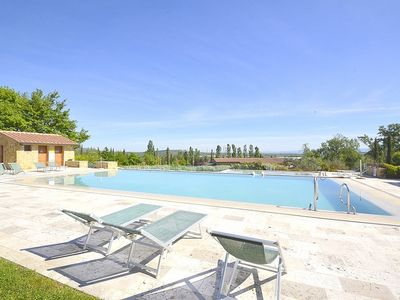 Photo for One bedroom Villa, sleeps 2 in La Dispensa with Pool, Air Con and WiFi