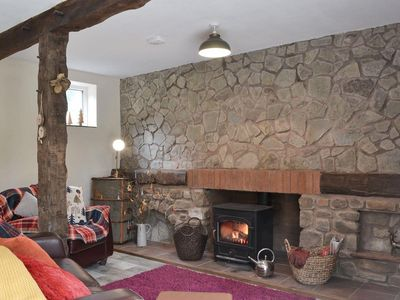 Photo for 1 bedroom accommodation in Farlow, near Ludlow