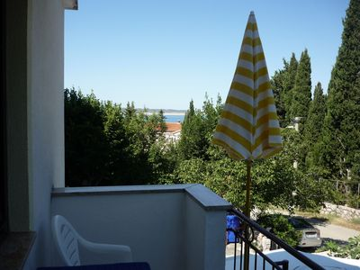 Photo for Apartments LUKA-close to the beach (58496-A2) - Starigrad Paklenica