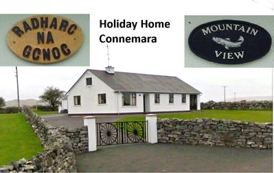 Photo for HOLIDAY HOME CONNEMARA