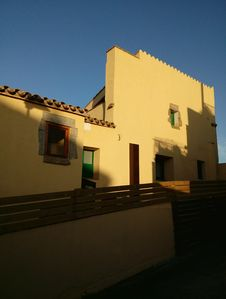 Photo for Can Bota rural house.