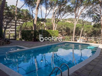 Photo for COZY APARTMENT AT 250 M. OF SANT POL BEACH
