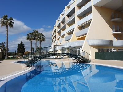 Photo for A14- Beach Condo Apartment in Lagos by Dreamalgarve