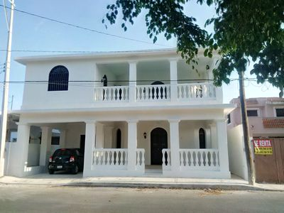 Photo for Beautiful Spanish Colonial in desirable Progreso neighborhood