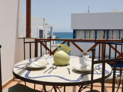 Photo for House Deluxe Limones Playa Blanca with Seaviews
