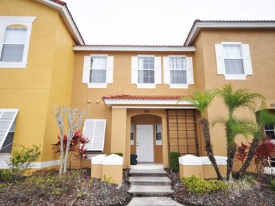 Photo for TERRA VERDE 3 bedrooms gated community