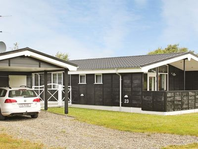Photo for 8 person holiday home in Hurup Thy