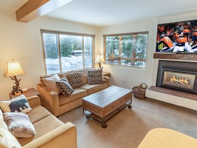 Photo for Timbernest A8 Condo Downtown Breckenridge Colorado Vacation Rental