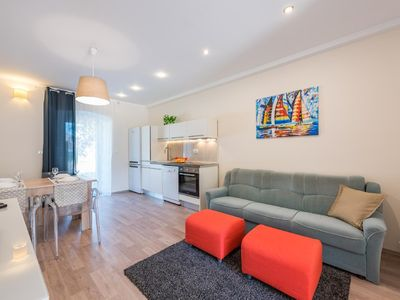 Photo for Holiday apartment Pula for 4 - 6 persons with 2 bedrooms - Holiday apartment