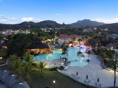 Photo for 1 BED LUXURY RESIDENCE - ALL INCLUSIVE - CARIBBEAN