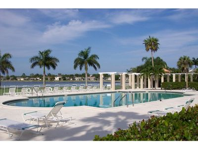 Photo for May 2019 is available and the price just reduced. Naples Lakefront